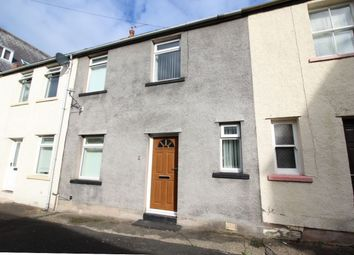 Thumbnail 2 bed terraced house for sale in Hudsons Buildings, Wigton