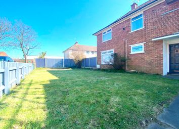 Thumbnail 3 bed semi-detached house for sale in St. Annes Crescent, Gorleston, Great Yarmouth