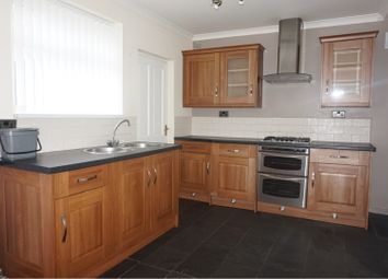 Thumbnail 3 bed terraced house to rent in Heol Y Berllan, Neath