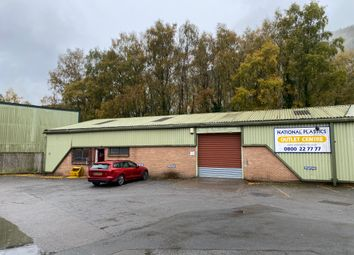 Thumbnail Light industrial to let in Abercarn Industrial Estate, Abercarn