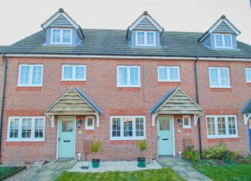 4 bed town house for sale in The Cloisters, Wood Street, Earl Shilton, Leicester LE9