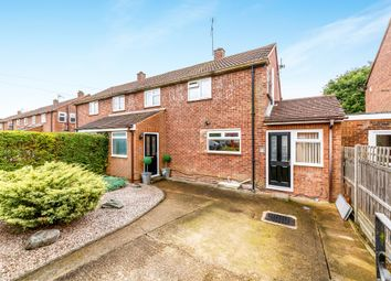 Thumbnail 3 bedroom semi-detached house for sale in Birchwood Way, Park Street, St. Albans