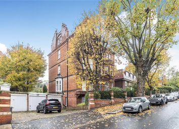 Thumbnail 2 bed flat for sale in Elim Mansions, 15 Lyndhurst Gardens, London