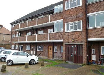 Thumbnail 2 bed flat to rent in Aldborough Road North, Ilford