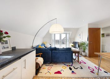 Thumbnail 2 bed flat for sale in 41 Alpha Road, Surbiton