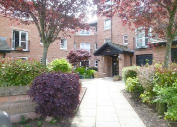Thumbnail 1 bed flat for sale in 48 The Granary, Glebe Street, Dumfries