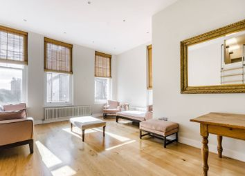 Thumbnail 1 bed flat to rent in Park Walk, South Kensington