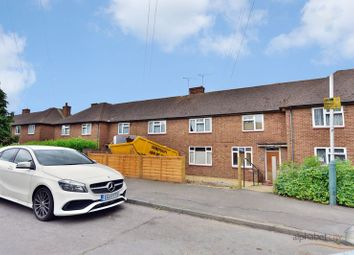 Thumbnail 1 bed flat for sale in Dudley Road, Harold Hill, Romford