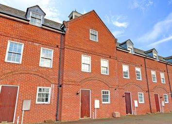 Thumbnail 4 bed town house for sale in Lower Cherwell Street, Banbury
