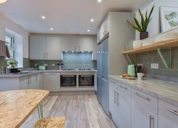 Thumbnail 6 bed shared accommodation to rent in Melfort Road, Thornton Heath, London