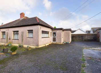 3 bed detached bungalow for sale in School Lane, Redruth TR15