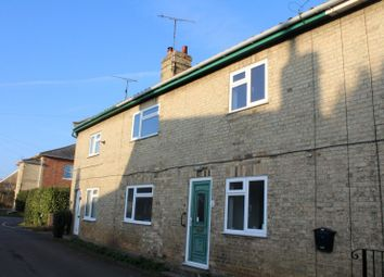 Thumbnail 3 bed cottage to rent in Chapel Lane, Wickham Market, Woodbridge