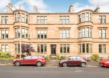 Thumbnail 4 bedroom flat for sale in Glencairn Drive, Pollokshields, Glasgow
