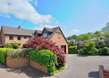 Thumbnail 5 bed detached house for sale in Abbotsley, St Neots, Cambridgeshire