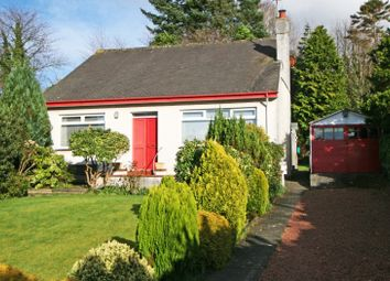 Thumbnail 2 bed bungalow for sale in Montgomerie Drive, Fairlie