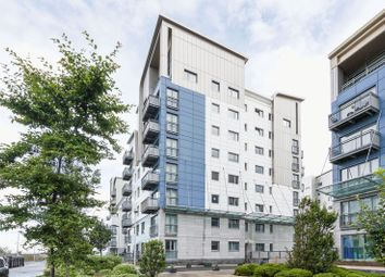 Thumbnail 3 bed flat for sale in 6/12 Western Harbour Terrace, The Shore, Edinburgh