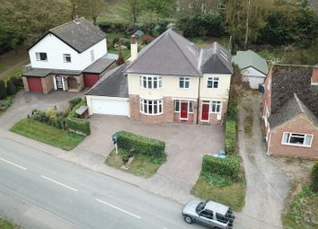 Thumbnail 4 bedroom detached house to rent in Bull Lane, Long Melford, Sudbury
