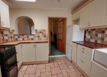 Thumbnail 2 bed terraced house to rent in Bond Street, Trowbridge