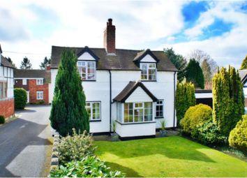 Thumbnail 2 bed detached house for sale in 127 Shrewsbury Road, Shawbury, Nr Shrewsbury