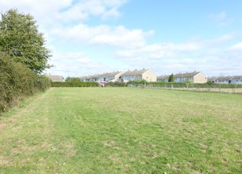 Thumbnail Land for sale in Land Adj Ashleigh Primary School, Sheffield Road, Wymondham, Norfolk
