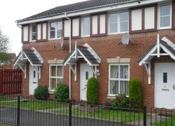 Thumbnail 2 bed terraced house to rent in Sir William Wallace Court, Larbert