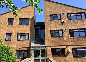 Thumbnail 1 bed flat to rent in 45 Wilbury Avenue, Hove