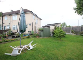 Thumbnail 3 bed end terrace house for sale in Broomfield Avenue, Leigh-On-Sea