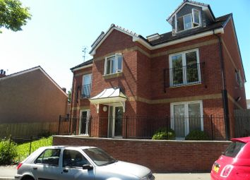 Thumbnail 2 bedroom flat for sale in Hall Street, Blackwood