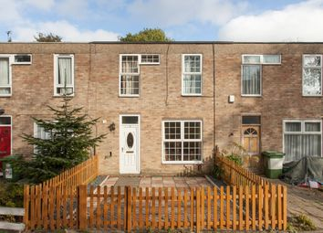 Thumbnail 4 bed town house for sale in Bluebell Close, Sydenham Hill, London