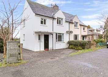 Thumbnail 3 bed semi-detached house for sale in Ach-An-Duin, Benderloch