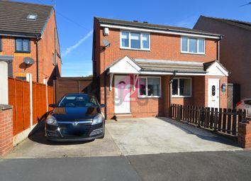 Thumbnail 2 bed semi-detached house for sale in Manvers Road, Beighton, Sheffield