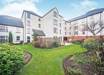 Thumbnail 1 bed flat for sale in Brewery Lane, Sidmouth, Devon