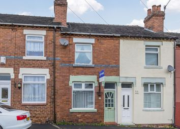 Thumbnail 2 bed terraced house for sale in Shotsfield Place, Milton