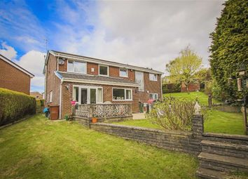 Thumbnail 6 bed detached house for sale in Dobbin Close, Rawtenstall, Rossendale