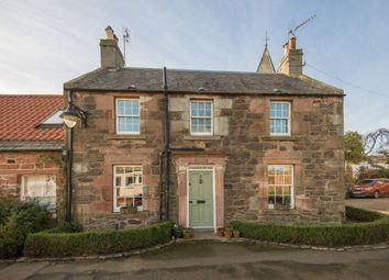 Thumbnail 2 bed semi-detached house for sale in Roselinn, 5 Mill Wynd, East Linton