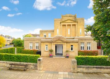 Thumbnail 4 bed flat for sale in Provincial Works, The Avenue, Harrogate