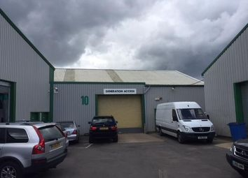 Thumbnail Light industrial to let in Unit 10, Orbital Industrial Estate, Horton Road, West Drayton, Middlesex