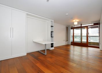Thumbnail 1 bed flat to rent in Frobisher Crescent, London