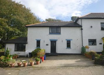 Thumbnail 3 bed terraced house to rent in Bennetts Court, Whitstone, Devon