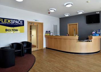 Office to let in Manchester Road, Bolton BL3