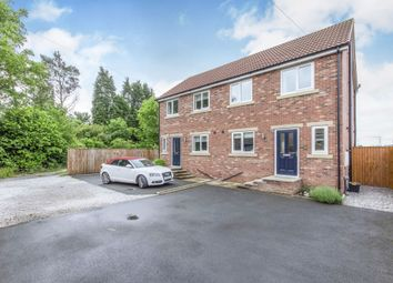 Thumbnail 3 bedroom semi-detached house for sale in Bottom Boat Road, Stanley, Wakefield