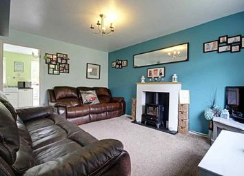 Thumbnail 2 bed end terrace house for sale in Lonsdale Close, North Anston, Sheffield