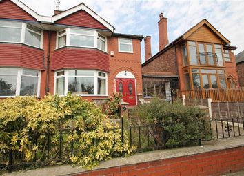 Thumbnail 3 bed semi-detached house for sale in Wingfield Drive, Swinton, Manchester