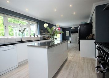 Thumbnail 5 bed detached house for sale in Beaconsfield Road, Chelwood Gate, Haywards Heath