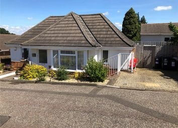 2 bed bungalow for sale in Ferncroft Gardens, Northbourne, Bournemouth, Dorset BH10