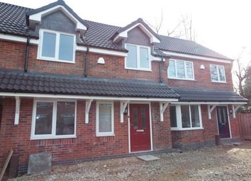 Thumbnail 2 bed town house to rent in Bridge Farm Lane, Nottingham