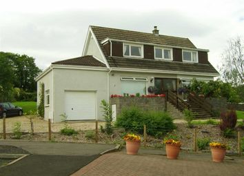 Thumbnail 4 bed detached house for sale in Beatock Place, Inverkip Greenock, Renfrewshire
