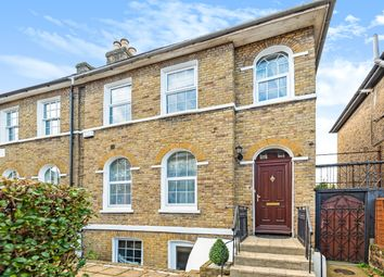 Thumbnail 5 bed semi-detached house for sale in Lower Road, London
