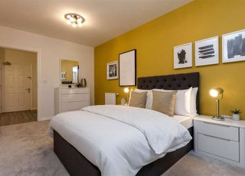 Thumbnail 2 bedroom flat for sale in Oakleigh Grove, Oakleigh Rd North, Whetstone, London