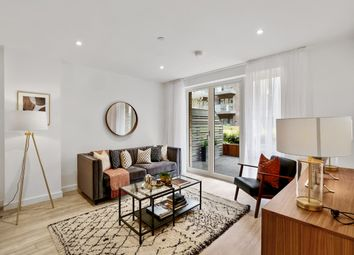 77-79 Queens Road, Peckham SE15, Peckham,. 2 bed duplex for sale